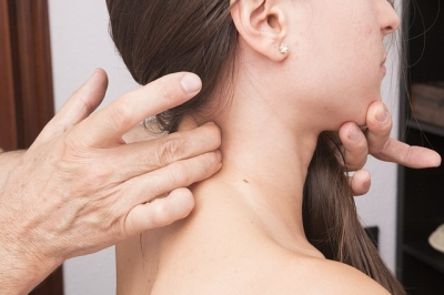Neck Pain Bowen Therapy Cleveland