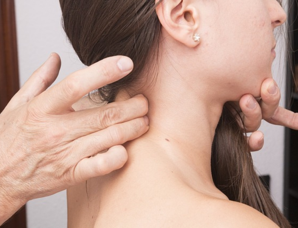Bowen Therapy for Neck Pain and neck pain relief.